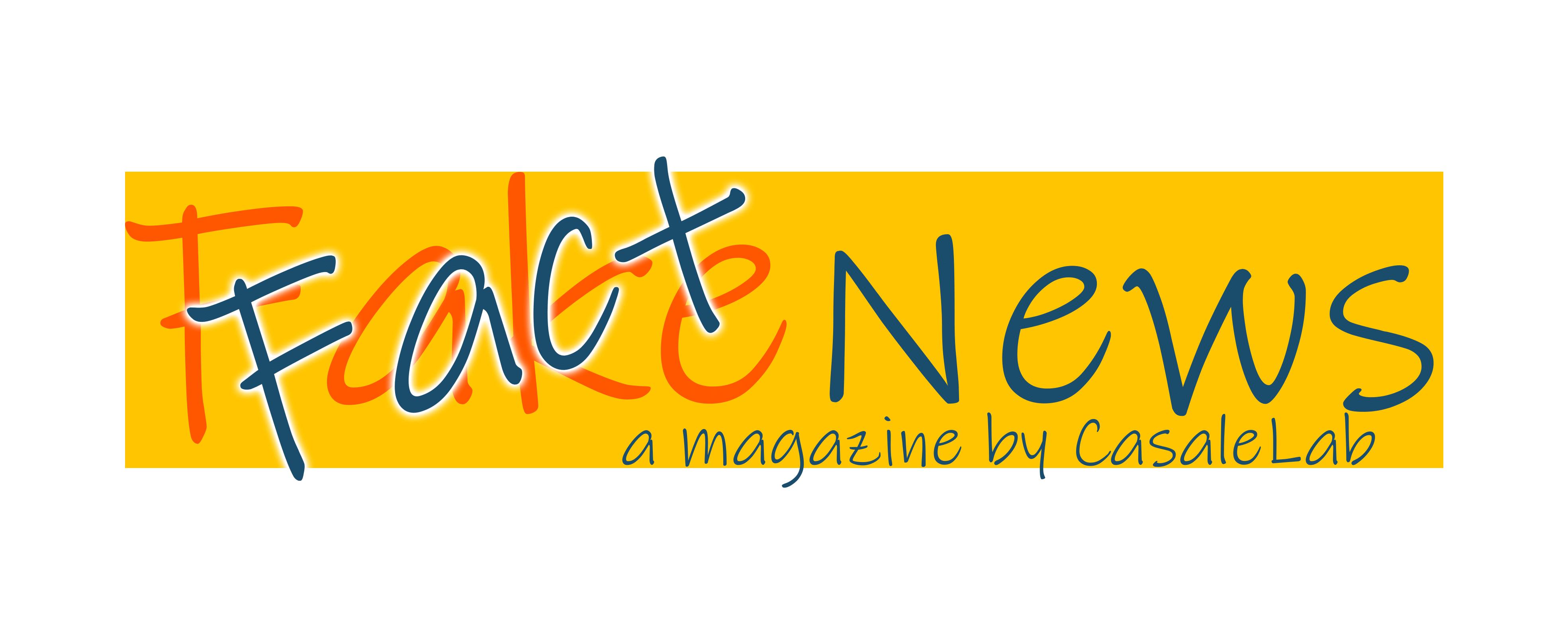 Fact News Logo